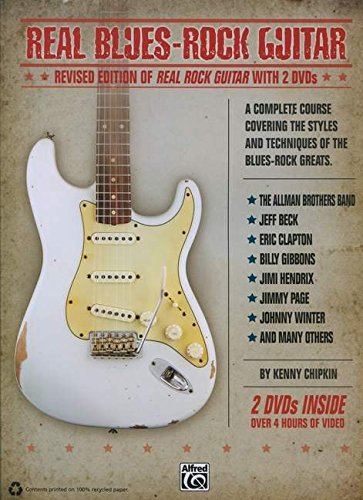real-blues-rock-guitar-revised-edition-of-real-rock-guitar-with-2-dvds-book-and-2-dvds
