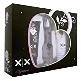 XX By Mexx Giftset For Women by Mexx Mysterious EDT 20ml spray + Mysterious S/gel 50ml + Lovesome S/gel 50ml Giftset