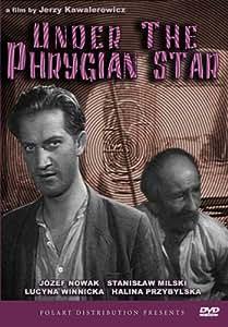 Under The Phrygian Star