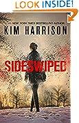 Sideswiped Kindle