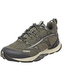 Tecnica Men's Viper Low TCY Waterproof Trail Runner