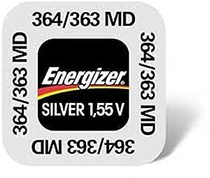 364/363 Md Watch Battery