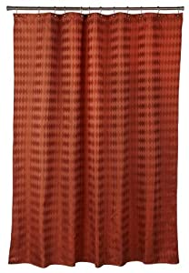 Hotel Style Blackout Curtains Olive Shower Curtain