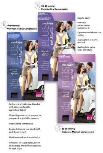 Mediven Plus, Maternity Panty, 30-40mmHg, Petite, Open Toe, Compression Stocking, Beige, II by MEDI-USA jetzt bestellen