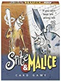 Spite and Malice Card Game by Milton Bradley
