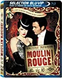 Moulin Rouge ! [Blu-ray]
