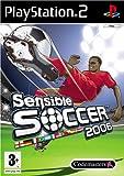 echange, troc Sensible Soccer