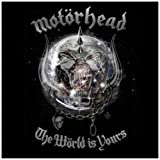 Motörhead The World is Yours [12