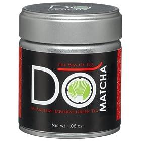 DoMatcha Matcha Green Tea