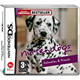 Nintendogs Dalmatian & Friends (Nintendo DS)