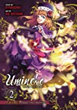 img - for Umineko WHEN THEY CRY Episode 3: Banquet of the Golden Witch, Vol. 2 book / textbook / text book