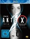 Akte X - Der Film/Jenseits der Wahrheit [Blu-ray] title=