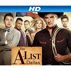The A-List: Dallas [HD]