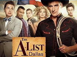 The A-List: Dallas [HD]