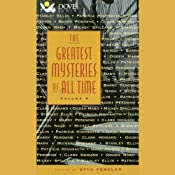 The Greatest Mysteries of All Time, Volume 5 | [Patricia Highsmith, Isaac Asimov, Barry Perowne, Clark Howard, Ogden Nash, Mickey Spillane, Stanley Ellin]