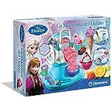 Clementoni La Macchina del Gelato - ice cream makers (Blue, White, 425 x 112 x 311 mm)