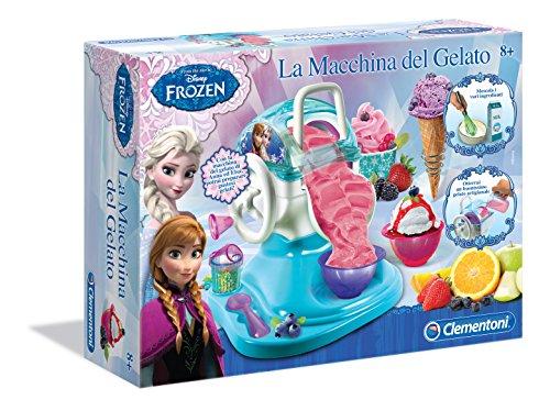 Clementoni 15317 - Frozen La Macchina del Gelato