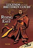 Pirates of the Caribbean: Legends of the Brethren Court #2: Rising In The East