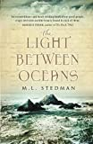 M L Stedman The Light Between Oceans