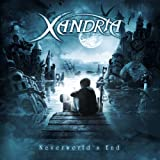 Xandria Neverworld's End [VINYL]