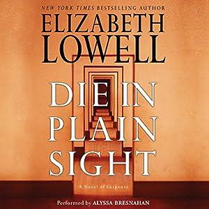 Die in Plain Sight Audiobook