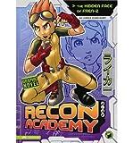 Recon Academy: the Hidden Face of Fren-z