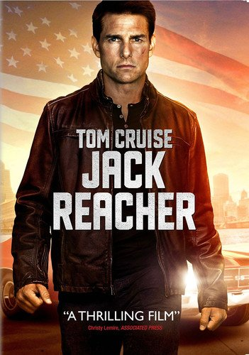 Buy Jack Reacher Now!