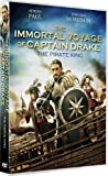 The Immortal Voyage of Captain Drake: The Pirate King [DVD] [2009]