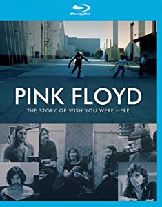Pink Floyd - The Story of Wish You Were Here [Blu-ray]