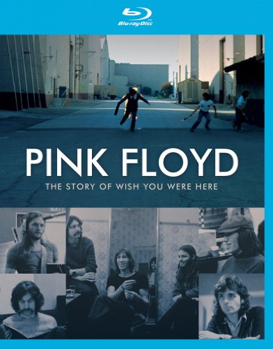 Pink Floyd: The Story Of Wish You Were (Blu-ray)
