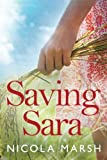 img - for Saving Sara (Redemption Series) book / textbook / text book