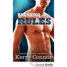 Breaking All the Rules (A Few Good Men Book 1) (English Edition)
