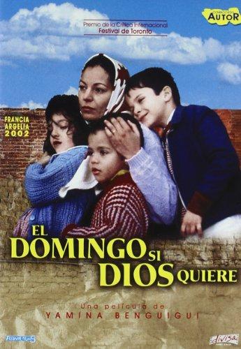 El Domingo Si Dios Quiere [DVD]