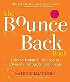 Bounce Back Book (076114627X) by Karen Salmansohn