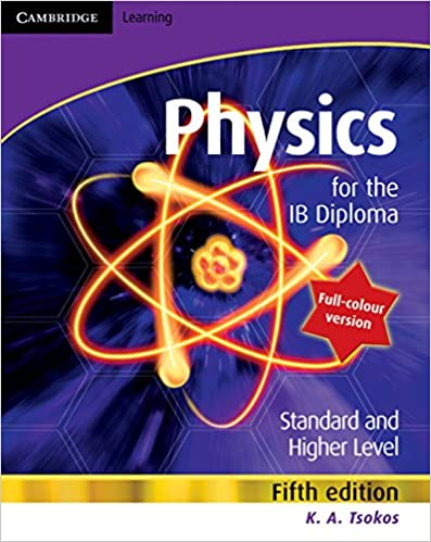 Physics for the IB Diploma Full Colour Fifth edition Edition price comparison at Flipkart, Amazon, Crossword, Uread, Bookadda, Landmark, Homeshop18