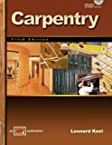Carpentry Textbook