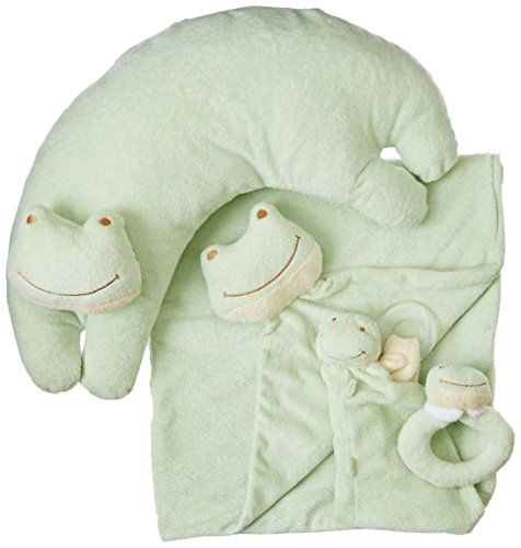 Angel Dear Gift Set, Froggy