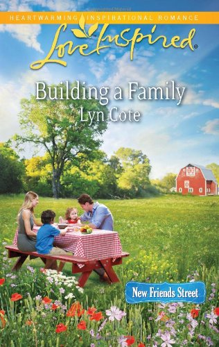 Image of Building a Family (Love Inspired)