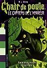 Le château de l'horreur, tome 1 : Gare aux coups de griffes par Stine