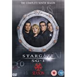 Stargate SG-1 - Season 9 [DVD]by Christopher Judge