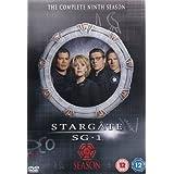 Stargate SG-1 - Season 9 [DVD]by Christopher Judge