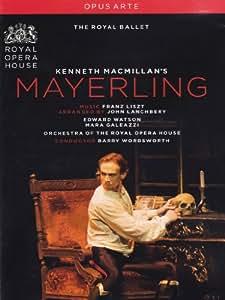 Liszt, Franz - Mayerling [DVD]