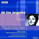 Récital 1957 : Scarlatti,