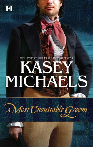 Image for A Most Unsuitable Groom (The Beckets of Romney Marsh)
