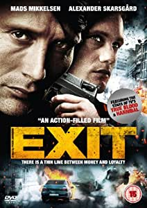 Exit [Import anglais]