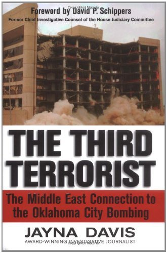 The Third Terrorist: The Middle East Connection