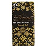 70% Dark Chocolate 100 g x 3 Pack Saver Deal