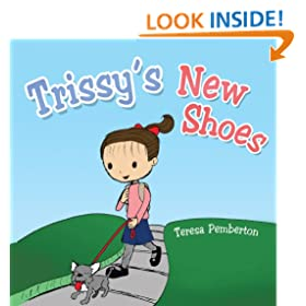 Trissy's New Shoes