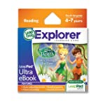 LeapFrog LeapPad Ultra eBook: Disney...