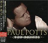 ワン・チャンス / ポール・ポッツ (CD - 2007)